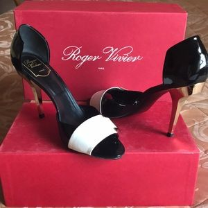 Roger Vivier limited Shoes